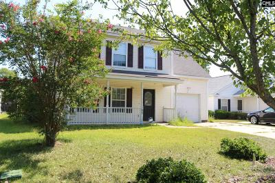 Columbia Single Family Home For Sale: 165 Springway