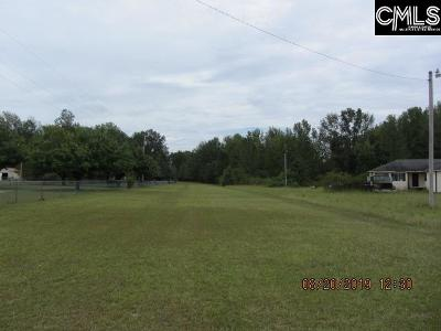 Lexington County, Richland County Residential Lots & Land For Sale: 1749 Martin Luther King