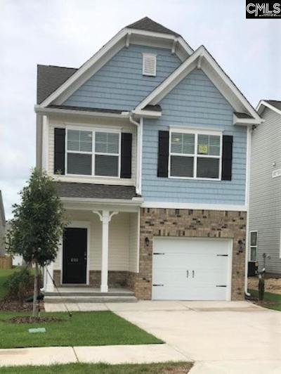 Richland County Rental For Rent: 609 Battlewood