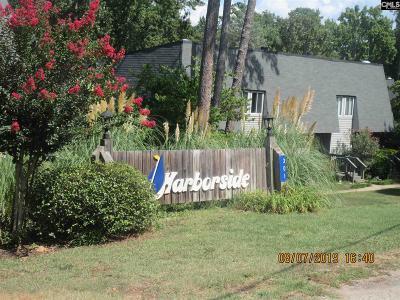 Lake Murray Estates, Lake Murray, Lake Murray Shores Rental For Rent: 301 Harbor Heights #13C