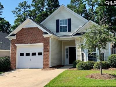 Richland County Rental For Rent: 151 Springhaven