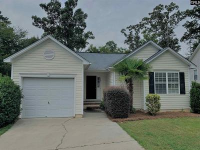 chapin Single Family Home For Sale: 308 Foxport