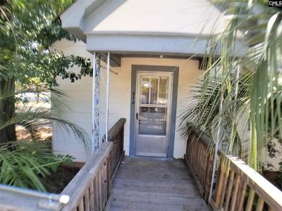 Cayce SC Rental For Rent: $575