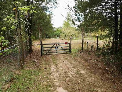 Lexington County, Richland County Residential Lots & Land For Sale: 1330 Kyzer