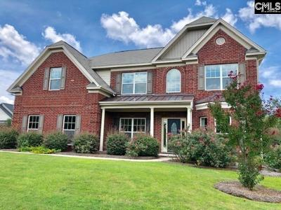 Lexington County Rental For Rent: 203 Bronze