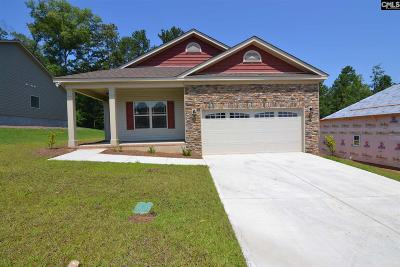 Lexington County Single Family Home For Sale: 239 Shoals Landing