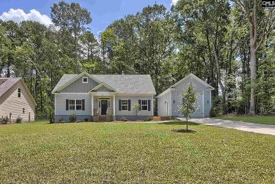 Lexington County Single Family Home For Sale: 816 Misty Harbor