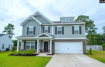 Blythewood Single Family Home For Sale: 41 Red Pine