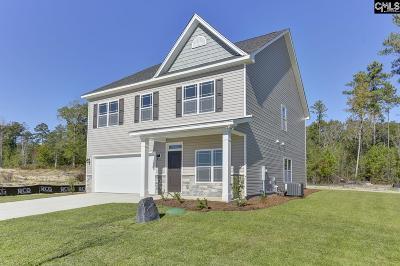 Calhoun County Single Family Home For Sale: 124 Tall Pines