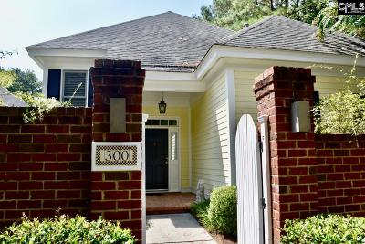 Columbia Single Family Home For Sale: 300 Bancroft