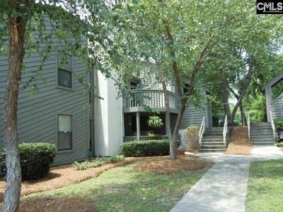 Richland County Rental For Rent: 448 Deerwood #10E
