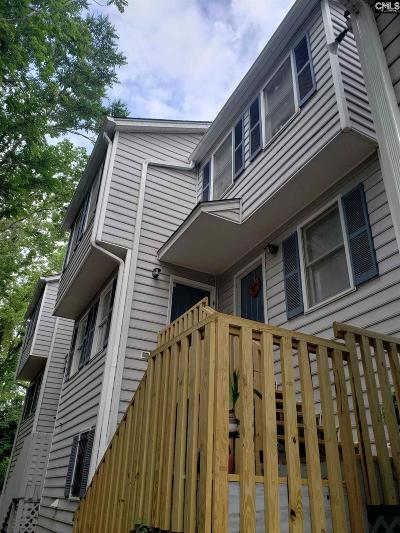 Richland County Rental For Rent: 1227 Barnwell #33