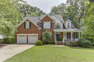 Richland County Single Family Home For Sale: 7 Sundance