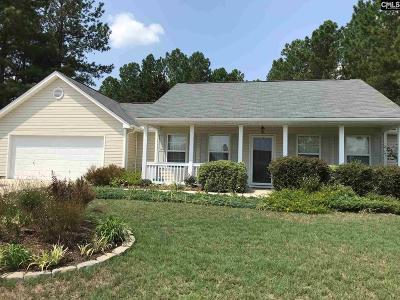 Lexington Single Family Home For Sale: 204 Hurstwood