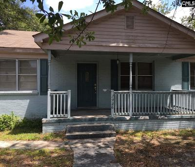 Richland County Rental For Rent: 2926 English