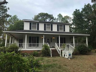 Lexington County Single Family Home For Sale: 162 Cross