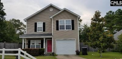 Cayce, Springdale, West Columbia Single Family Home For Sale: 200 Travis Court