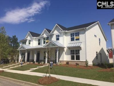 Lexington County, Richland County Townhouse For Sale: 240 Eascott