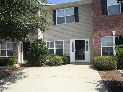 West Columbia Townhouse For Sale: 180 War Admiral