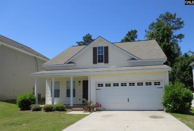 Richland County Single Family Home For Sale: 1967 Lake Carolina