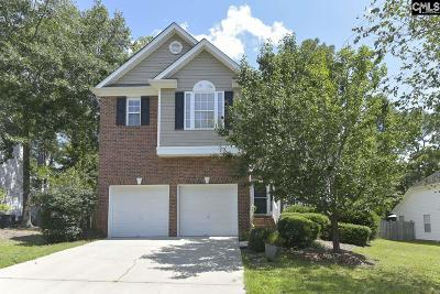 Lexington Single Family Home For Sale: 112 Highcrest