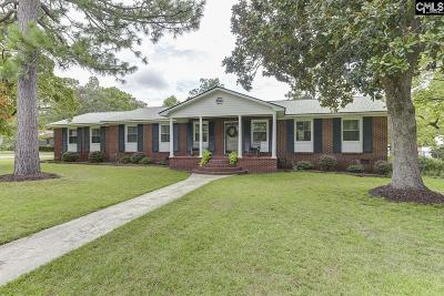 West Columbia Single Family Home For Sale: 169 Collumwood