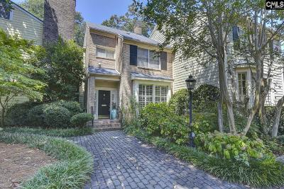 Richland County Townhouse For Sale: 6 Sims Alley