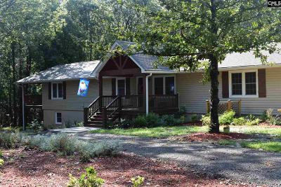 Kershaw County Single Family Home For Sale: 2689 Old Stagecoach