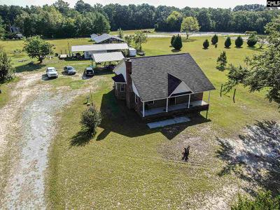 Lexington Single Family Home For Sale: 452 Wise Ferry Rd