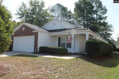 Single Family Home For Sale: 108 Timbermill