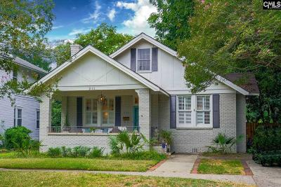 Richland County Single Family Home For Sale: 211 S Edisto