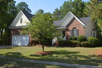 Richland County Single Family Home For Sale: 313 Fernview