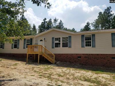 Lexington County Single Family Home For Sale: 210 Hayride