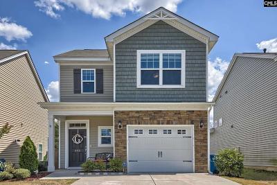 Lexington County Single Family Home For Sale: 645 Spanish Oak