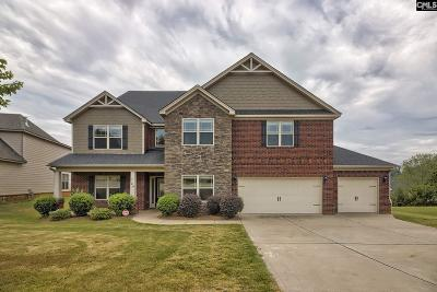 Lexington Single Family Home For Sale: 144 Majestic Court
