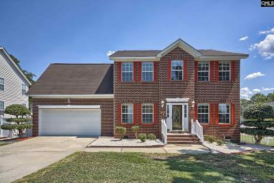 Richland County Single Family Home For Sale: 2 Melrose Court