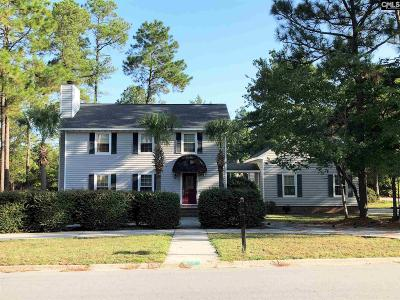 Richland County Single Family Home For Sale: 417 Wotan