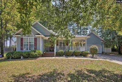 Kershaw County Single Family Home For Sale: 20 Southern Oaks