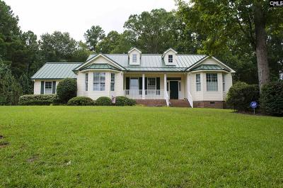 Lexington County Single Family Home For Sale: 124 Oaks