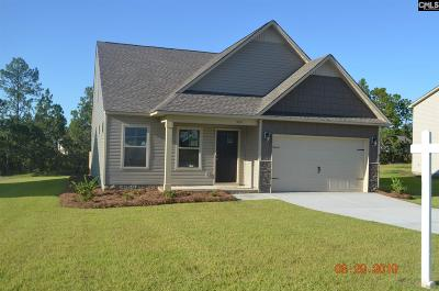Lexington County Single Family Home For Sale: 522 Lawndale
