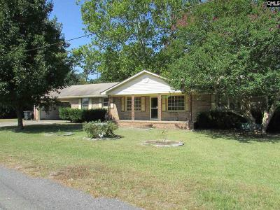 Cayce, Springdale, West Columbia Single Family Home For Sale: 121 W Idlewood Circle