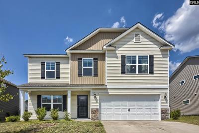 Lexington SC Single Family Home For Sale: $235,000