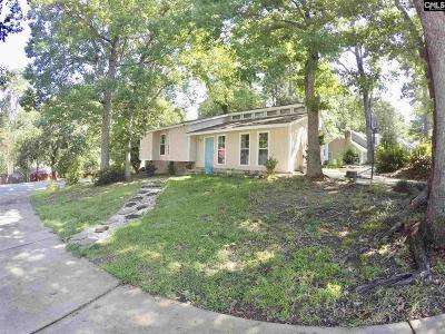 Single Family Home For Sale: 220 Park
