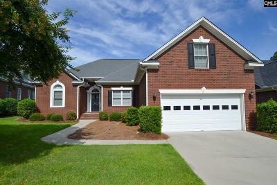 Richland County Single Family Home For Sale: 933 Layton Way