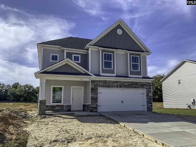 Lexington SC Single Family Home For Sale: $221,774