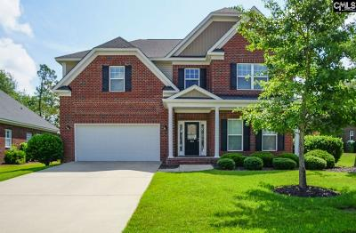 Richland County Single Family Home For Sale: 432 Marsh Pointe