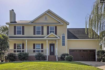 Irmo Single Family Home For Sale: 112 Filson Bluff