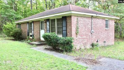 Fairfield County Single Family Home For Sale: 621 Qualls