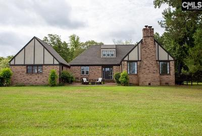 Kershaw County Single Family Home For Sale: 213 Tombfield
