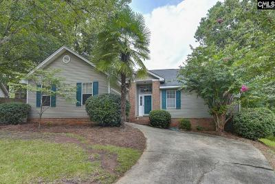 Irmo Single Family Home For Sale: 16 Stanford Ridge